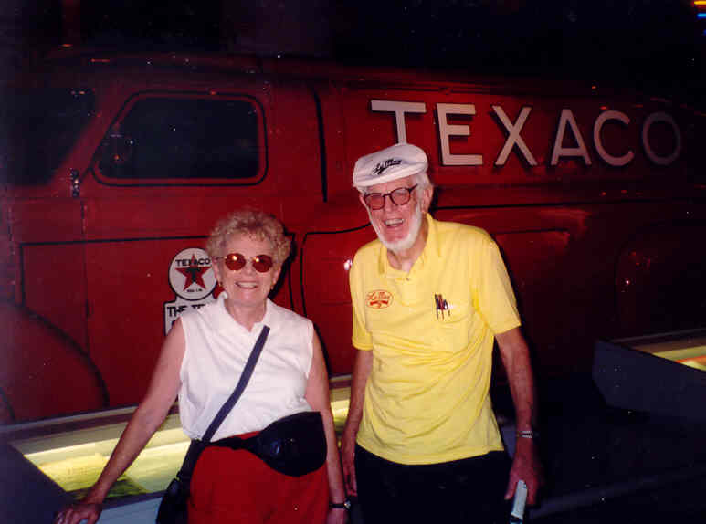 Harold and Nancy