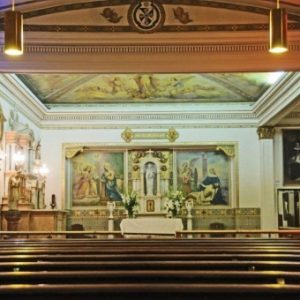 Marymount Historic Tour