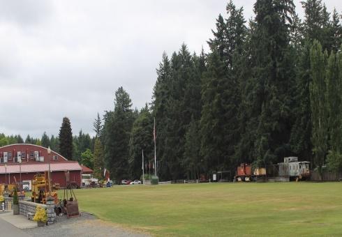 West Field