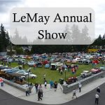 LeMay Annual Show