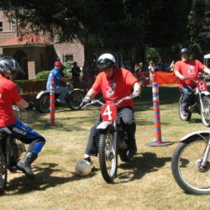 LeMay Motorcycle Days