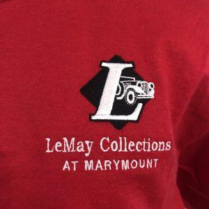 LeMay Logo T-Shirt