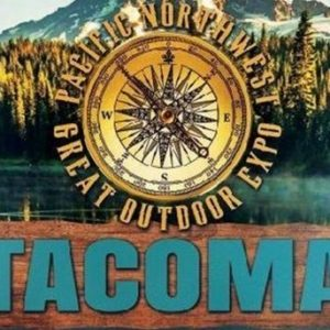 Pacific Northwest Great Outdoor Expo August