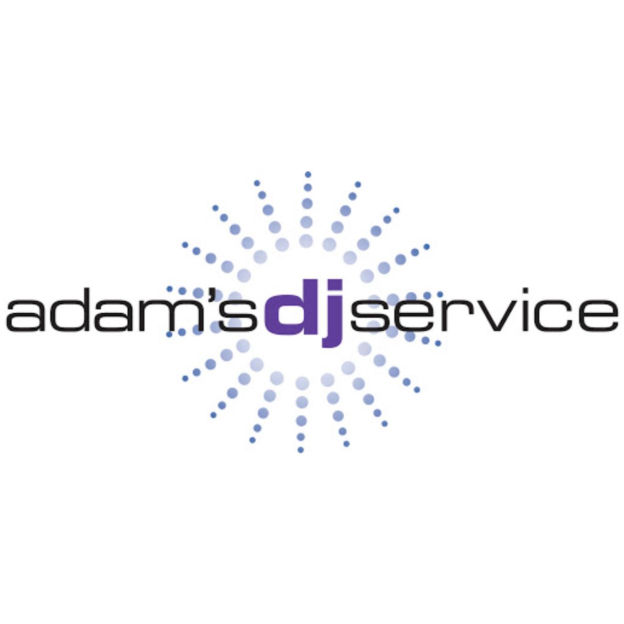 Adams DJ Service