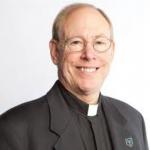 Rev Eric Warn