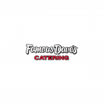 Famous Daves Catering