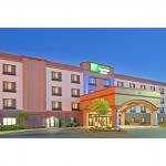 Holiday Inn Express Puyallup