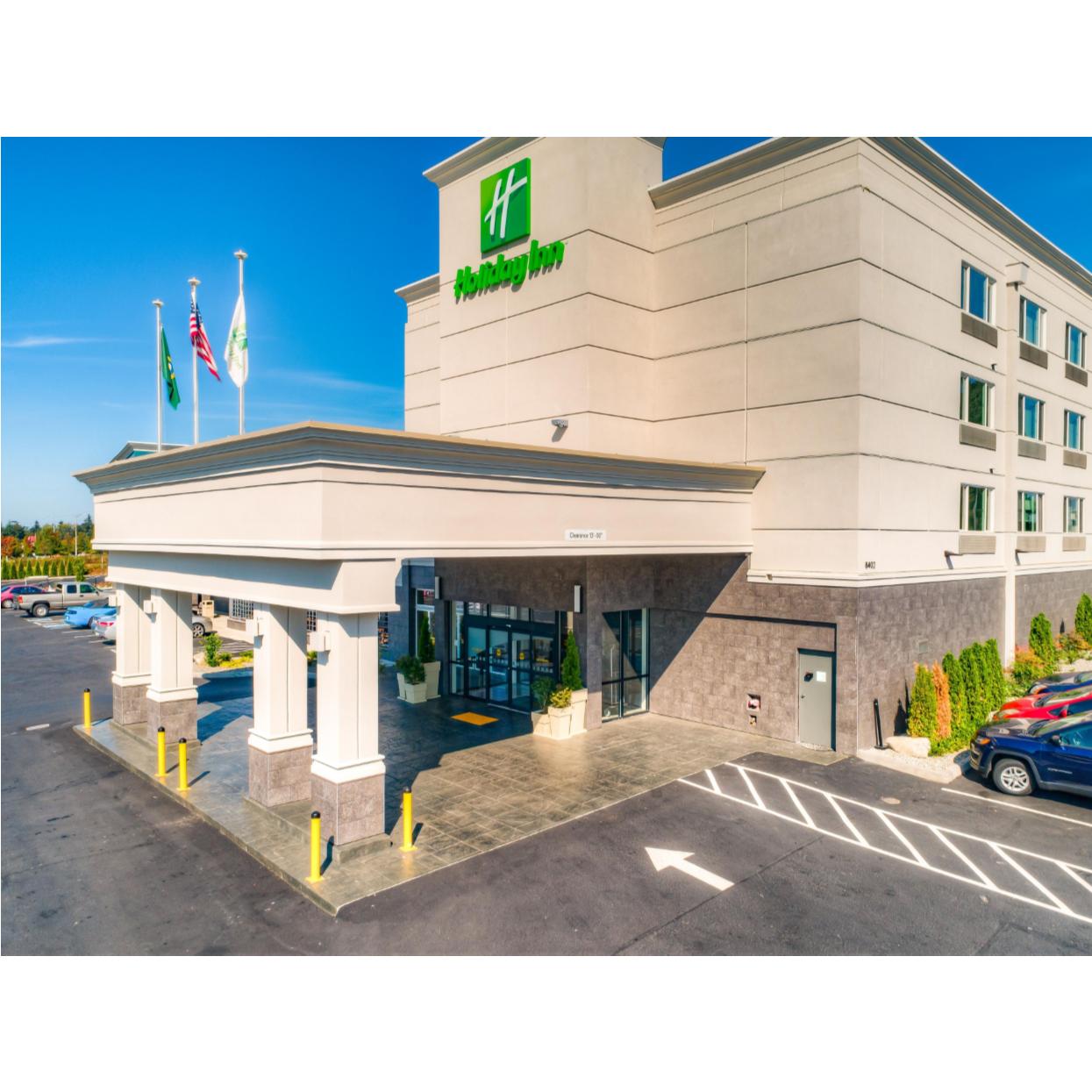 Holiday Inn Tacoma