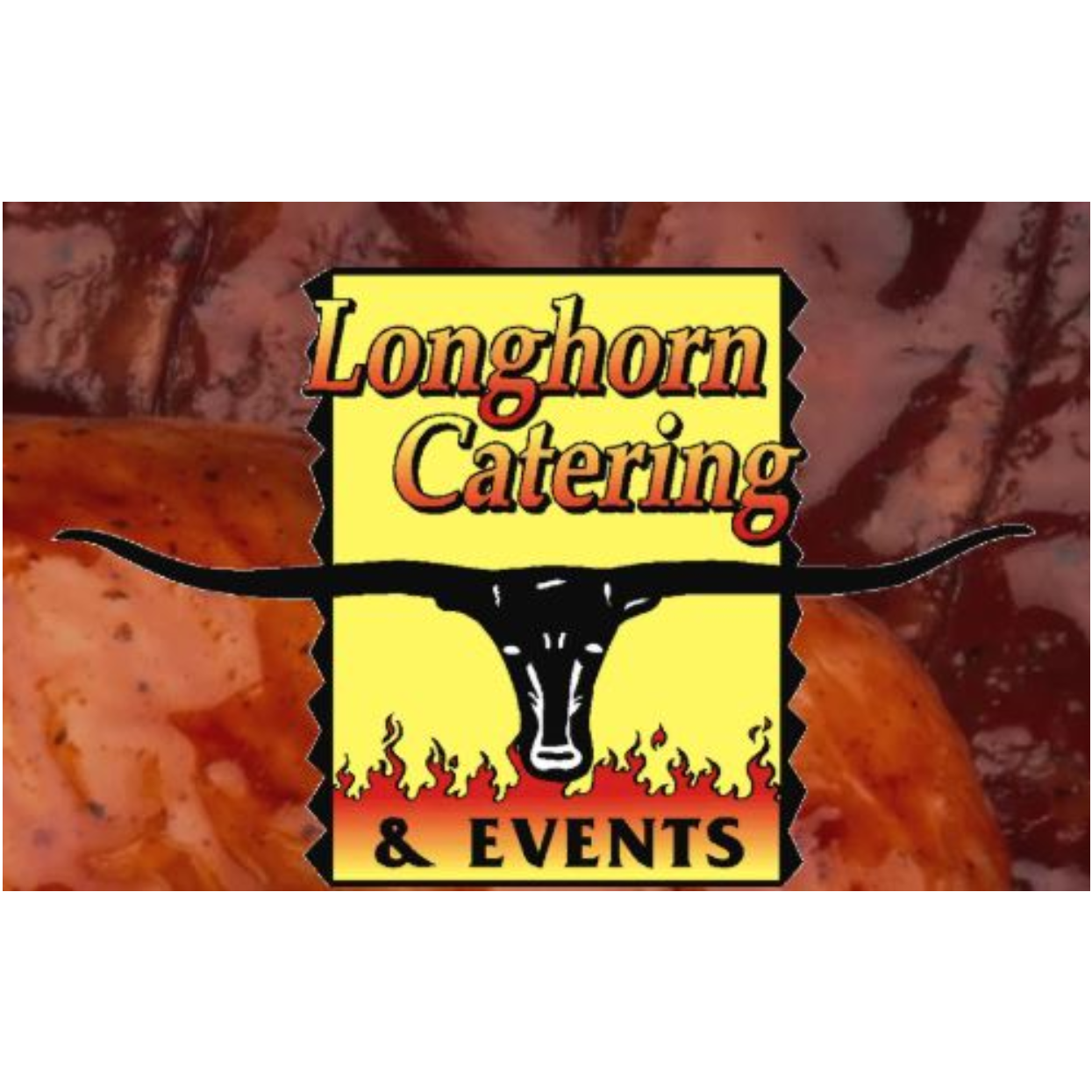 Longhorn Catering