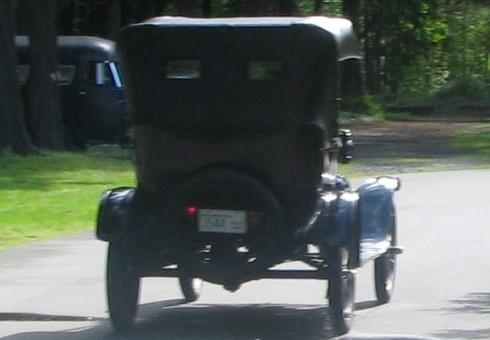 Model T Class