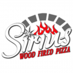 Sirus Wood Fired Pizza