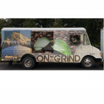 On The Grind Coffee Truck