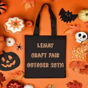 LeMay Craft Show Vendor – October