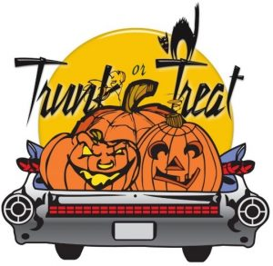 LeMay Family Collection Trunk or Treat event